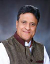 Dr N K Gupta