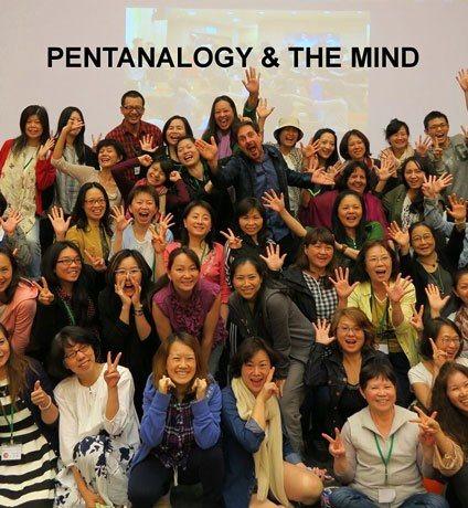 Pentanalogy Info