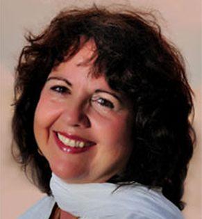 Lydia Bosson